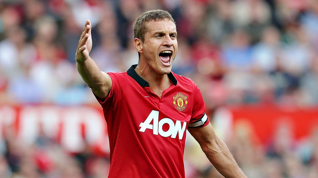Image result for vidic
