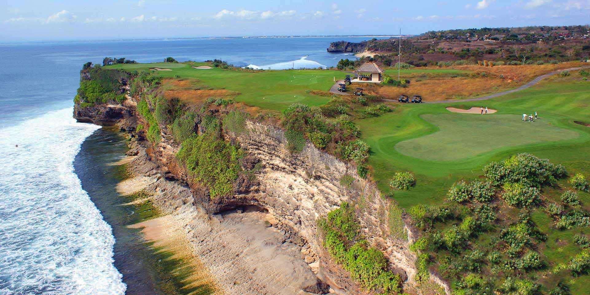 Manfaat lain golf