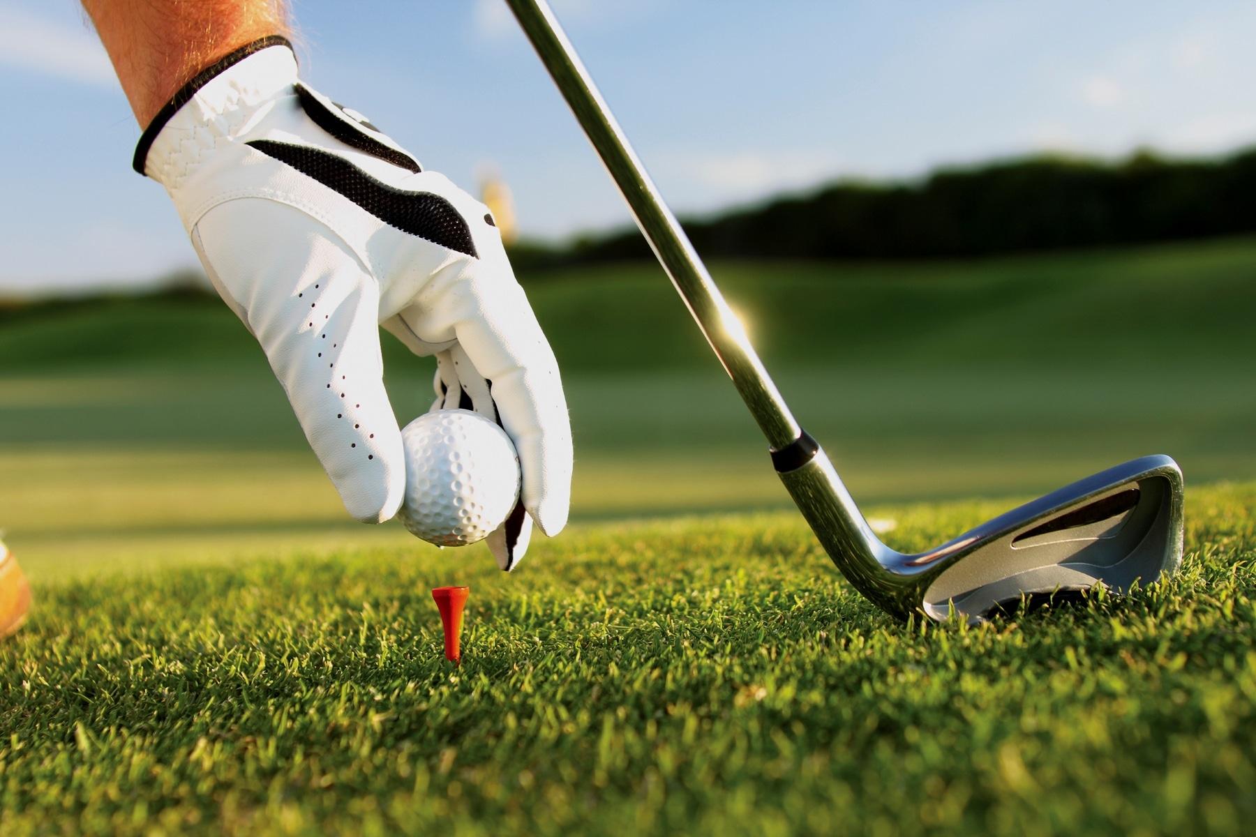 Sejarah Bola Golf
